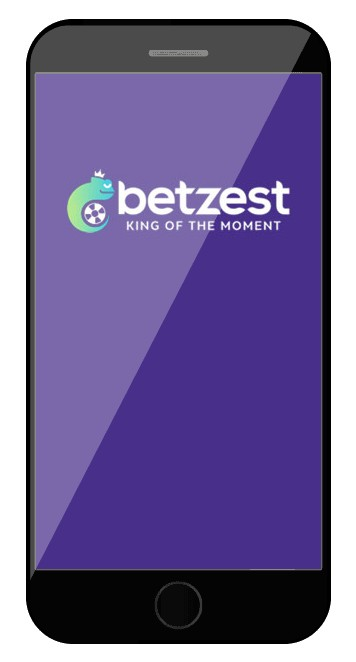 Betzest Casino - Mobile friendly