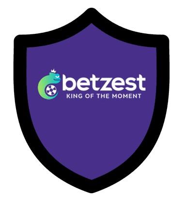 Betzest Casino - Secure casino