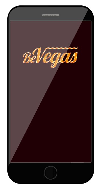 BeVegas Casino - Mobile friendly