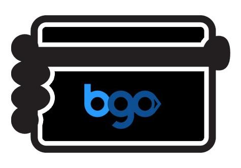 Bgo Casino - Banking casino