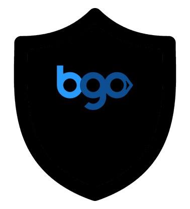 Bgo Casino - Secure casino
