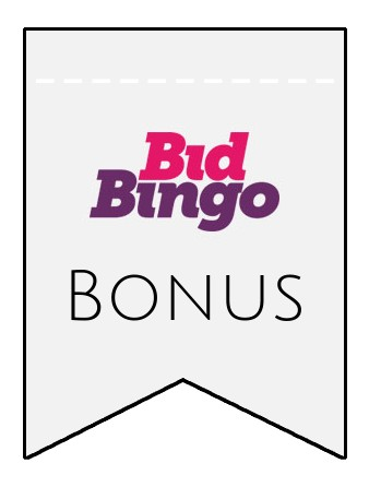 Latest bonus spins from Bid Bingo Casino
