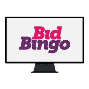 Bid Bingo Casino - casino review