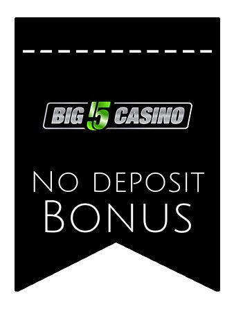 Big 5 Casino - no deposit bonus CR