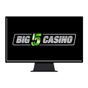 Big 5 Casino - casino review