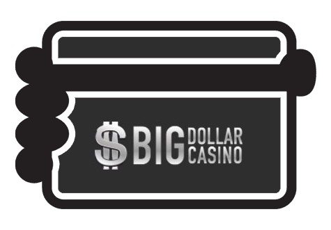 Big Dollar Casino - Banking casino