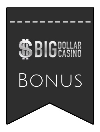 Latest bonus spins from Big Dollar Casino