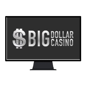 Big Dollar Casino - casino review