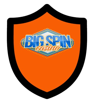 Big Spin - Secure casino
