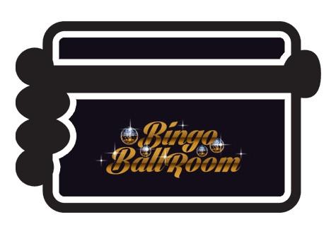 Bingo Ballroom Casino - Banking casino