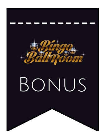 Latest bonus spins from Bingo Ballroom Casino