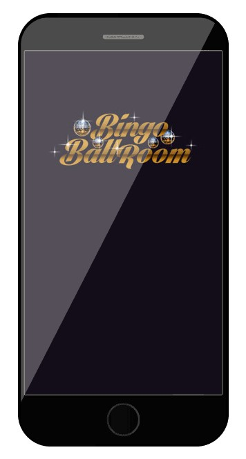 Bingo Ballroom Casino - Mobile friendly