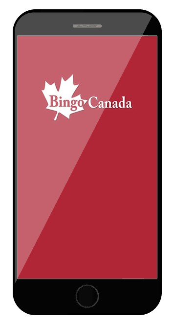 Bingo Canada - Mobile friendly