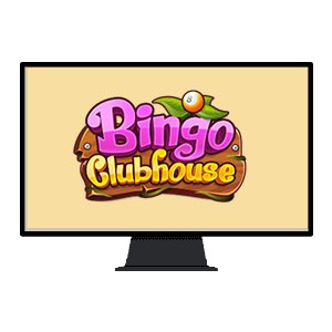 Bingo Clubhouse Casino - casino review