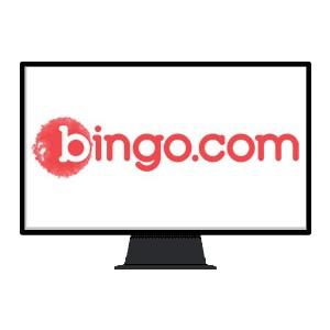 Bingo com - casino review
