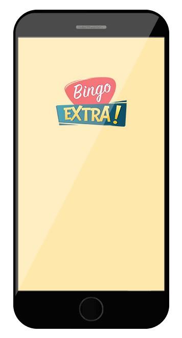 Bingo Extra Casino - Mobile friendly