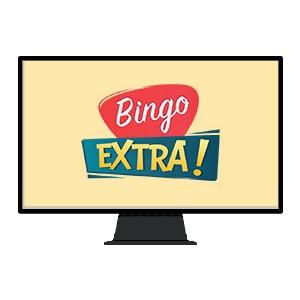 Bingo Extra Casino - casino review