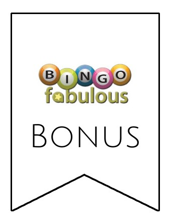 Latest bonus spins from Bingo Fabulous Casino