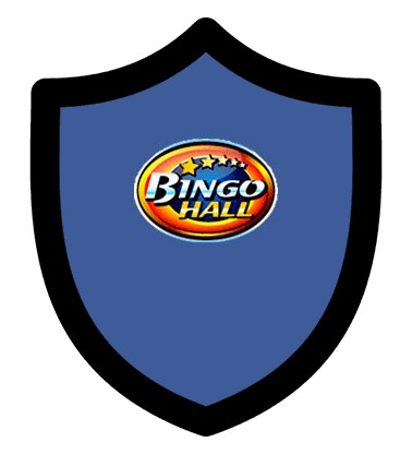Bingo Hall Casino - Secure casino