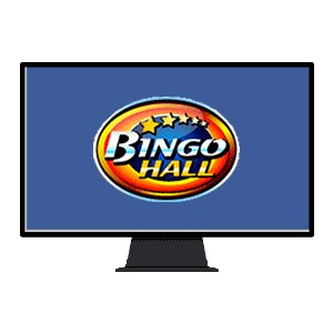 Bingo Hall Casino - casino review