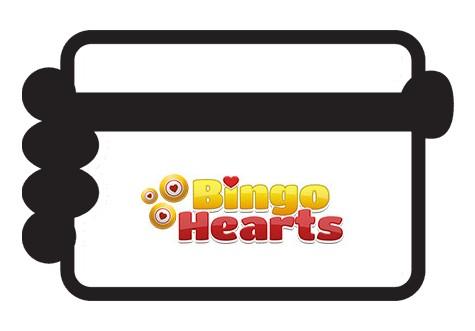 Bingo Hearts Casino - Banking casino