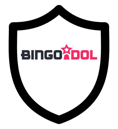 Bingo Idol Casino - Secure casino