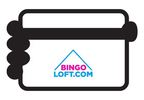 Bingo Loft Casino - Banking casino