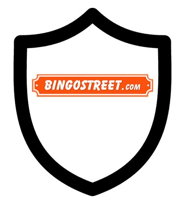 Bingo Street - Secure casino