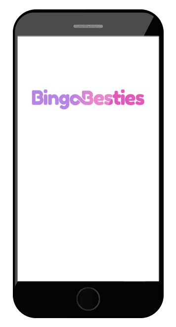 BingoBesties Casino - Mobile friendly
