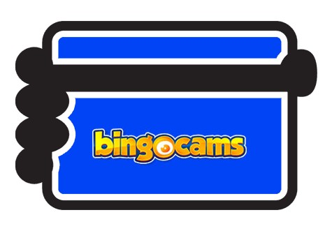 Bingocams - Banking casino