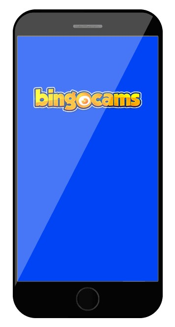 Bingocams - Mobile friendly