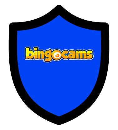 Bingocams - Secure casino