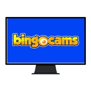 Bingocams - casino review