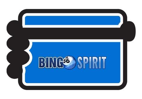 BingoSpirit Casino - Banking casino