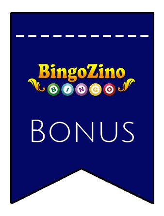 Latest bonus spins from BingoZino Casino