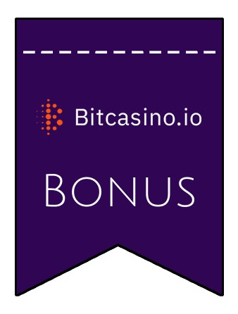 Latest bonus spins from Bitcasino