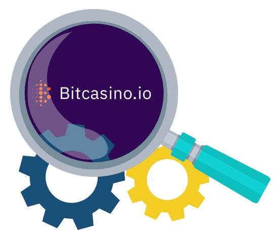 Bitcasino - Software