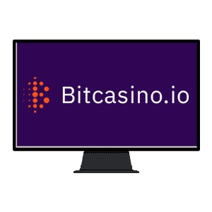 Bitcasino - casino review