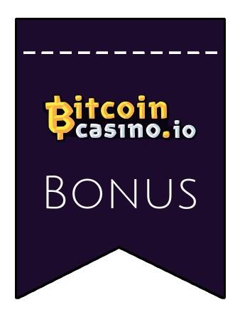 Latest bonus spins from Bitcoincasino