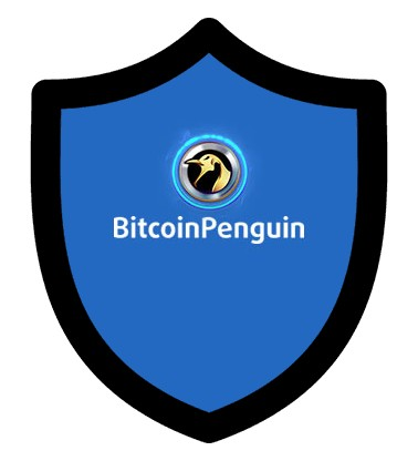 BitcoinPenguin - Secure casino