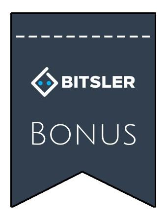 Latest bonus spins from Bitsler