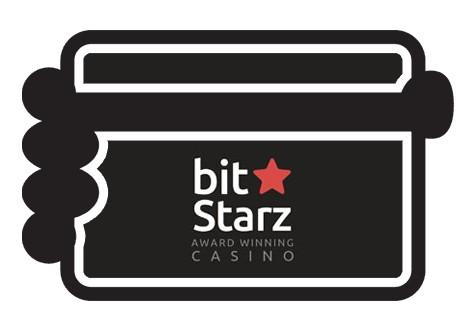 BitStarz - Banking casino