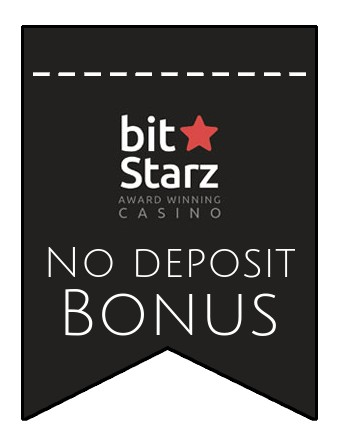 BitStarz - no deposit bonus CR