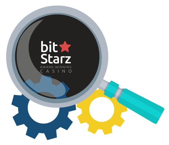 BitStarz - Software