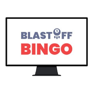Blastoff Bingo - casino review