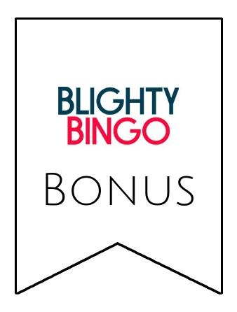 Latest bonus spins from Blighty Bingo Casino