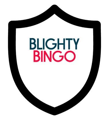 Blighty Bingo Casino - Secure casino