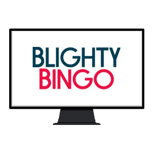 Blighty Bingo Casino - casino review