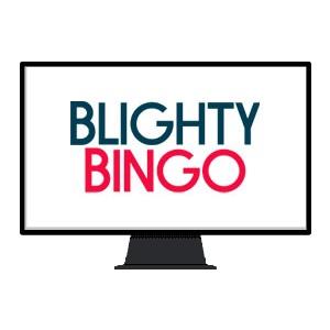 Blighty Bingo Casino - casino review