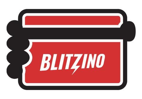 Blitzino Casino - Banking casino